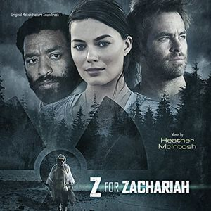 Z for Zachariah (Score) (Original Soundtrack)