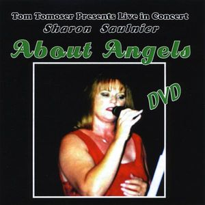 About Angels the DVD