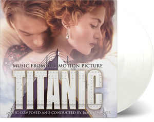 Titanic (Original Soundtrack) [Import]