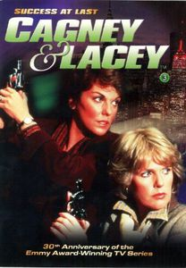 Cagney & Lacey: Season 3