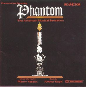 Phantom: American Musical Sensation /  Various