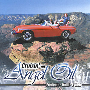 Cruisin on Angel Oil /  Various