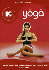 MTV Yoga [Exercise]