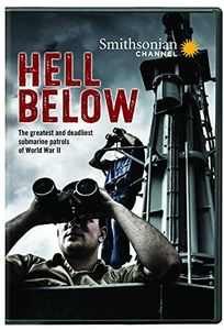 Smithsonian: Hell Below