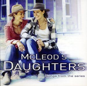 McLeod's Daughters 1 (Original Soundtrack) [Import]