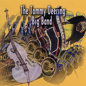Tommy Deering Big Band