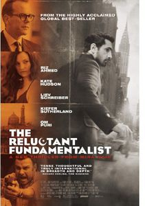 The Reluctant Fundamentalist