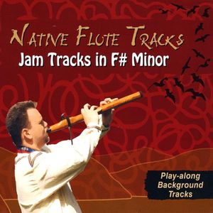 Jam Tracks in F# Minor /  Various