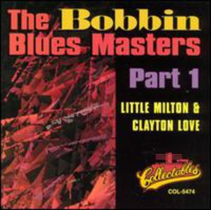 The Bobbin Blues Masters, Vol.1