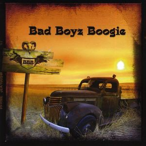 Bad Boyz Boogie