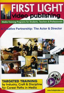 Creative Partnership: The Actor & Director