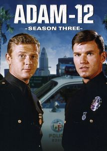 Adam-12: Season Three