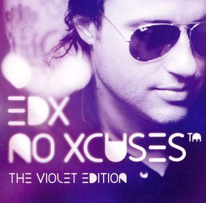 No Xcuses: Violet Edition [Import]