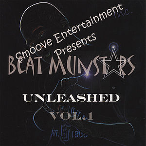 Smoove Entertainment Presents Beat Munstars 1