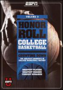 Honor Roll College Basketball 2