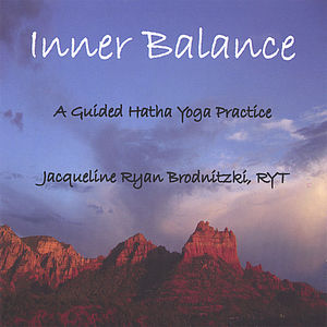Inner Balance: Guided Hatha Yoga Practice