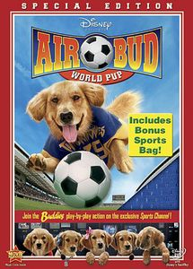 Air Bud: World Pup [Widescreen] [Special Edition] [Foil O-Sleeve]