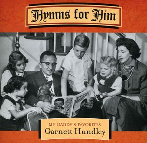 Hymns for Him-My Daddy's Favorites