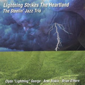Lightning Strikes the Heartland