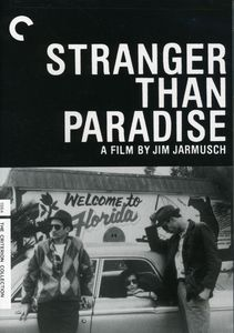 Criterion Collection: Stranger Than Paradise [B&W] [WS]