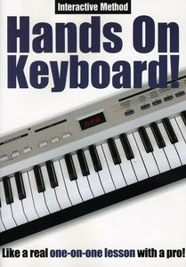 Hands On Keyboard Interactive