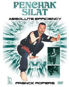 Penchak Silat Absolute Efficiency with Franck
