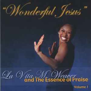 Wonderful Jesus 1