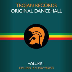 Best of Original Dancehall 1