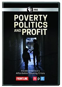 Frontline: Poverty, Politics And Profit