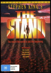 Stephen Kings the Stand [Import]