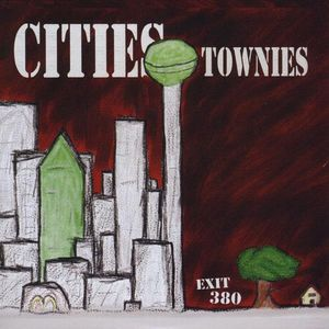 Cities Townies EP