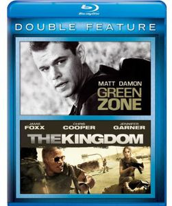Green Zone/ The Kingdom [Double Feature]