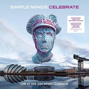 Celebrate-Live at the Sse Hydro [Import]