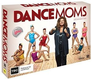 Dance Moms: Season 3-4