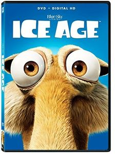 Ice Age Family Icons
