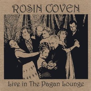 Live in the Pagan Lounge