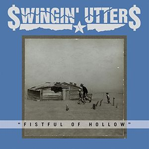 Fistful of Hollow