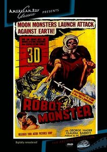 Robot Monster