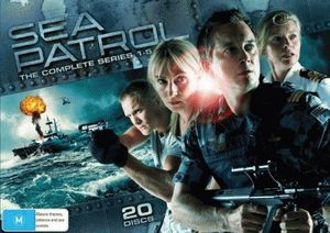 Sea Patrol-The Complete Series [Import]