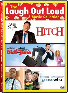 Hitch /  Fun With Dick and Jane /  Guess Who