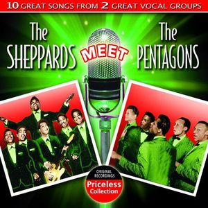 Sheppards Meet the Pentagons