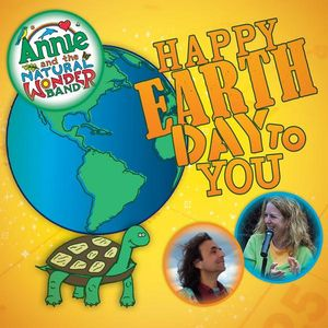 Happy Earthday to You