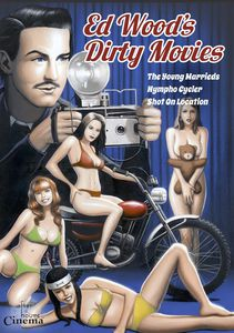 Ed Woods Dirty Movies
