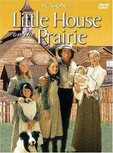Little House on the Prairie: Season 4-1977-1978 [Import]