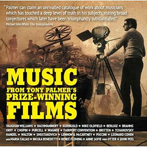 Music from Tony Pamer's Prize Winning Films