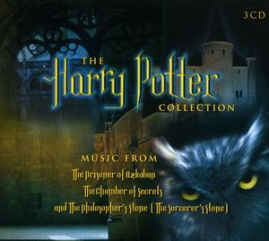 Harry Potter Collection [Import]
