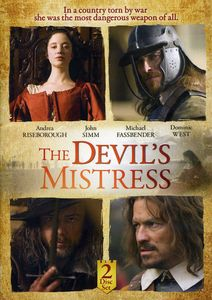 Devils Mistress [Import]