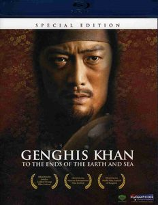 Genghis Khan: To The Ends Of The Earth and Sea [WS]