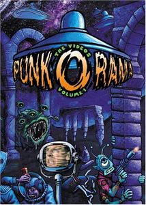 Punk-O-Rama, Vol.1