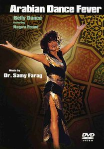 Arabian Dance Fever: Belly Dance